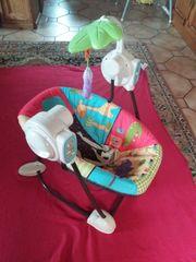 Baby-Tischschaukel