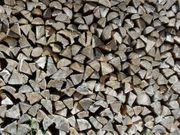 Brennholz Fichte Kiefer gemischt Weichholz