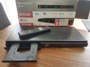 Blu-ray DVD Player LG BP620