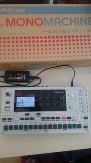Monomachine SFX-60+