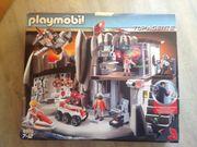 Playmobil Agentenstation