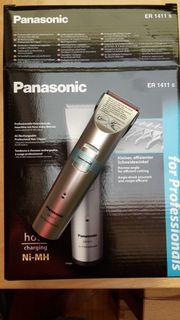 Panasonic Profi-Haarschneidemaschine ER-1411 S inkl
