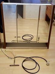 spiegelschrank haushalt m bel gebraucht und neu kaufen. Black Bedroom Furniture Sets. Home Design Ideas