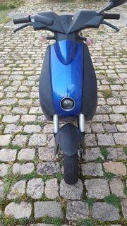 Peugeot ludix für
