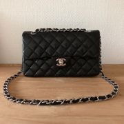 100 Original Chanel Tasche 2