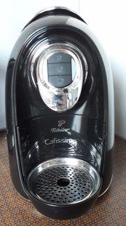 Tchibo Cafissimo Kaffeekapselmaschine