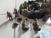 Ritter Barbaren Playmobil 4133 3316