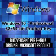 Windows 10 Professional /