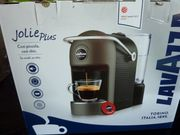 Lavazza Kapselmaschine Jolie Plus