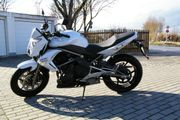 Zuverlässige Kawasaki ER-