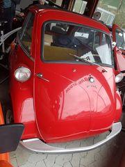 OLDTIMER BMW ISETTA 1961