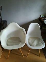Stühle Eames-Style