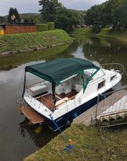 Cranchi C8 Motorboot
