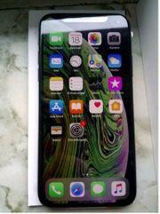 Apple iPhone Xs 256GB Spacegrey
