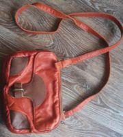 Liebeskind Handtasche Leder