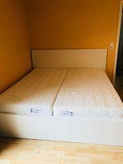 bett 140x200 gebraucht wuppertal, ikea malm in wuppertal - haushalt & möbel - gebraucht und neu kaufen, Design ideen