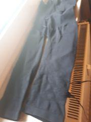 Panty Miederhose XXL schwarz