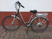 E Bike Diamant
