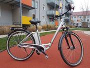Kalkhoff Impulse 8C E-Bike Tiefer