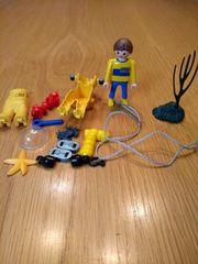 Playmobil 4479 Tiefseetaucher