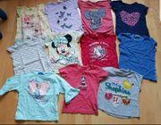 11 tlg T-Shirt Set für