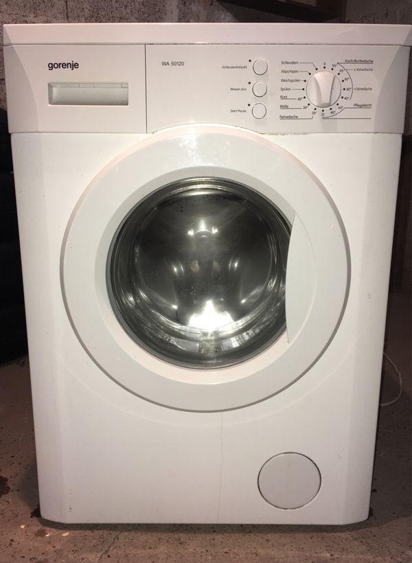 Waschmaschine 5 Kg Vollfunktionstchtig