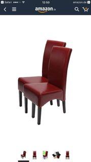 Esszimmerstühle 6 Stück,