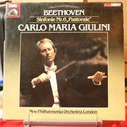 BEETHOVEN Schallplatten LP Vinyl