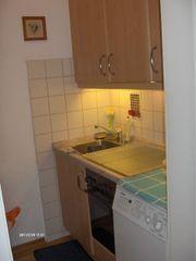 Einbauküche, 2-zeilig,
