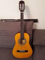 Kinder Akustikgitarre Almeria C 61