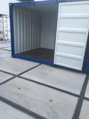 Container Lagerraum Möbellager Selfstorage Garage