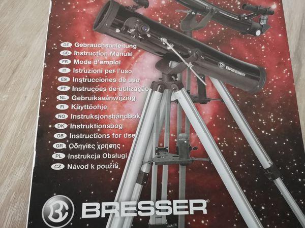 Teleskop von bresser in limburgerhof optik kaufen und verkaufen