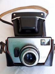 Beirette SL200 Kamera