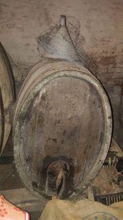 Holzfässer Weinfässer