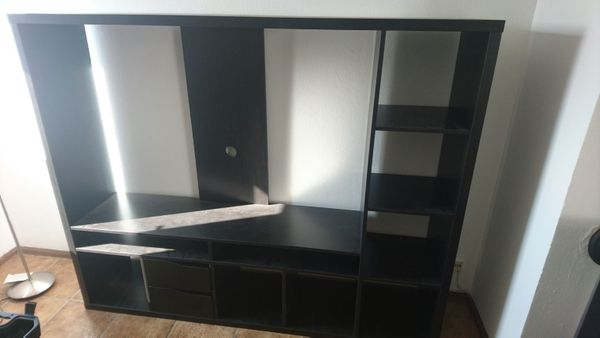 Ikea Tv Kasten : Tv schrank ikea lappland mit schubladen in langenbach ikea möbel