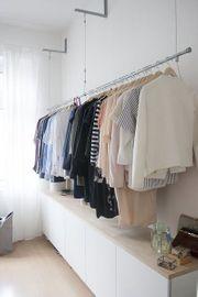 Kleidung Gr 36 zu verschenken