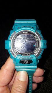 Casio G SHOCK GLS 8900
