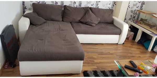 Sofa In L Form Zu Verkaufen In Achim Polster Sessel Couch Kaufen