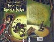 Buch Unter der Geisterbahn Isabel