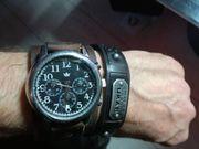 Krippl-Watches Chronograph,