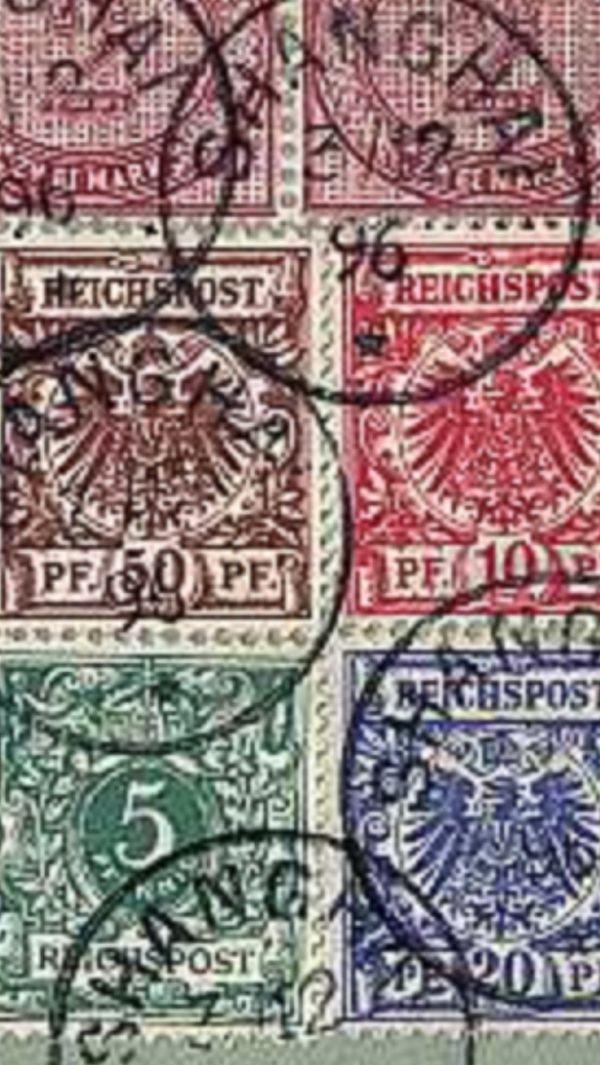 Suche Briefmarkensammlungen,China, » Briefmarken