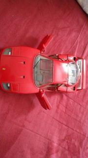Modellauto Ferrari F40