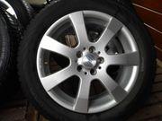 4 VW AluFelgen 6 5j16