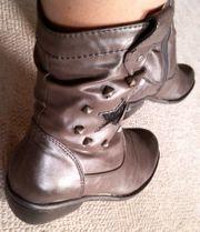 RIEKER Stiefeletten Boots in Gr