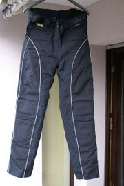 Motorradhose Textil Gr XS 34-36