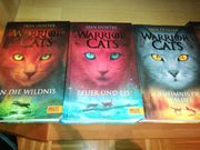 Warrior Cats Band