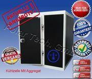 Kühlhaus Kühlzelle Kühlraum