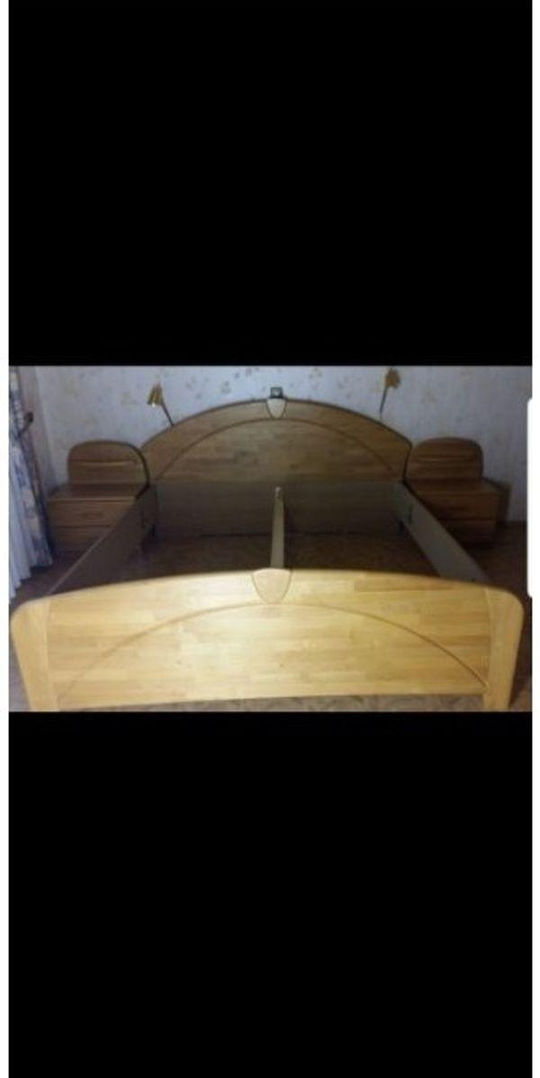 Altes Massivholzbett Kaufen Altes Massivholzbett Gebraucht Dhd24com