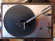 Oldie Schallplattenspieler