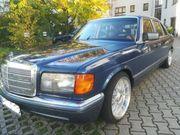 300 SEL W126